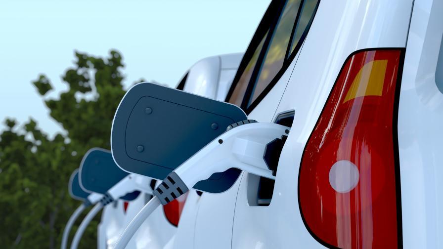 <p>В България до 2 години ще се произвеждат електромобили</p>