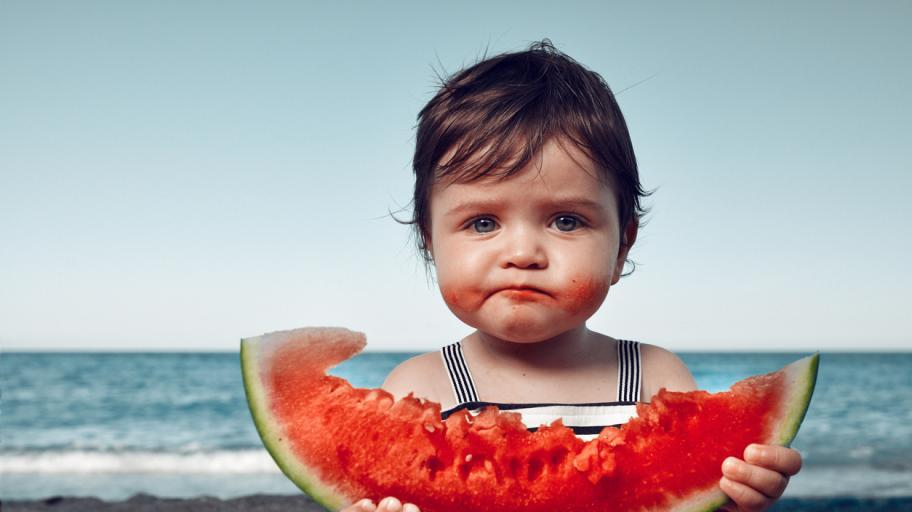 5-те храни и съставки, които влияят на настроението на децата