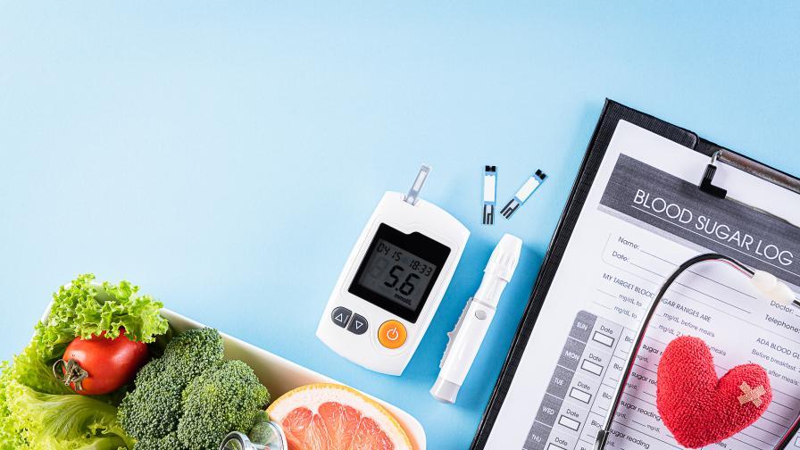 <p>Застрашени ли сте от диабет тип 2</p>