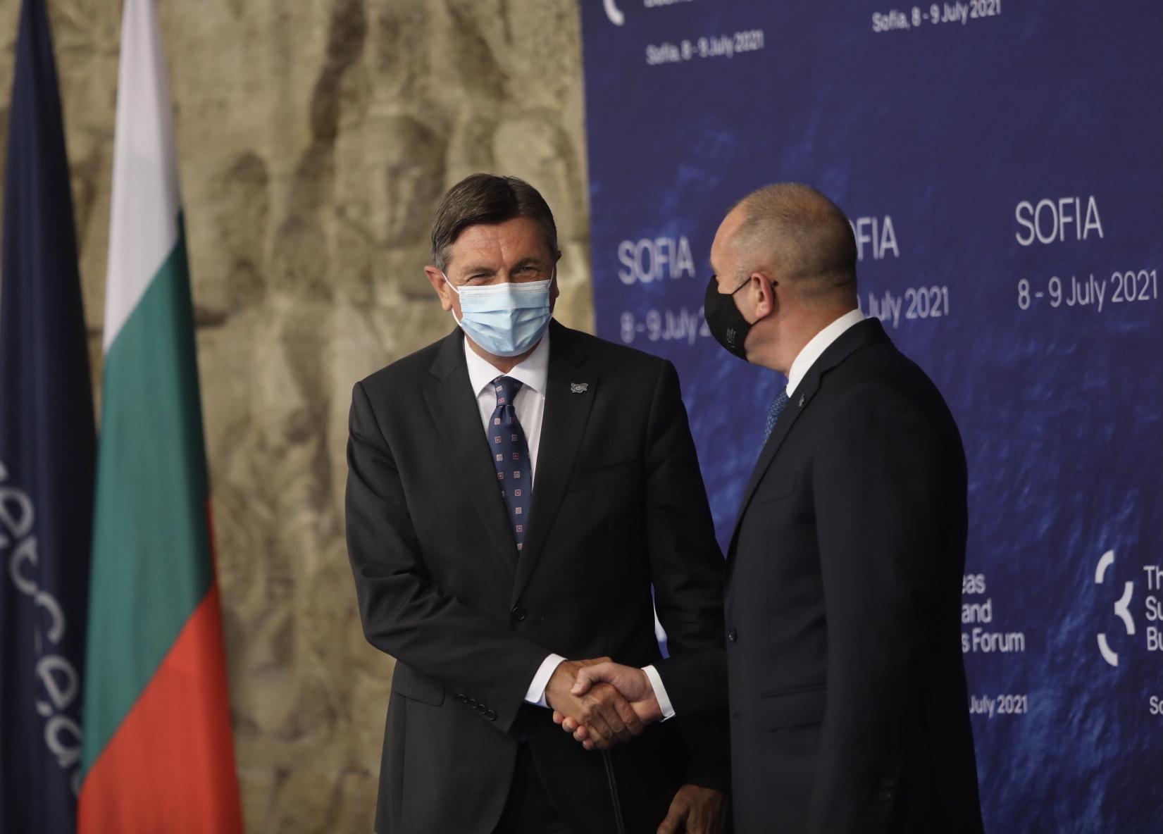 <p>&quot;Три морета&quot;: България е домакин на шестата Среща на върха</p>