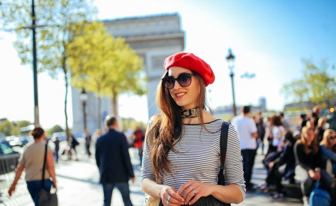 Как да се обличаме като французойките