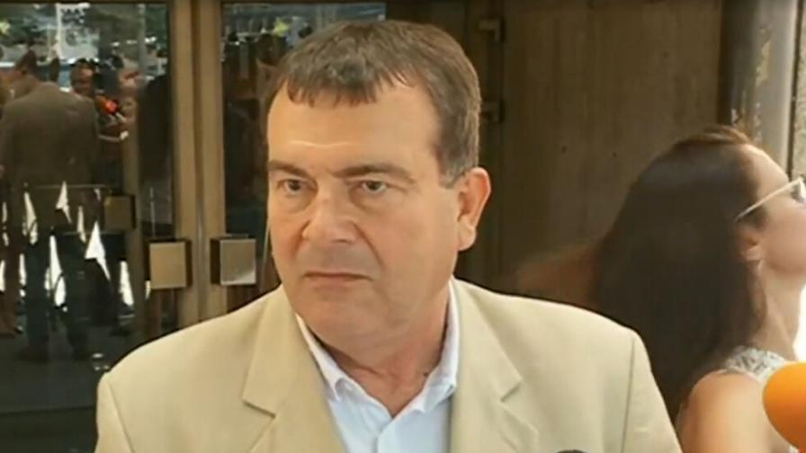 Димитър Петров