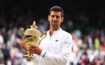 Ноле: Странно е без Федерер и Надал на Олимпийски игри