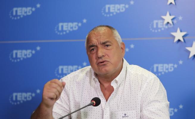 Бойко Борисов: Рашков ме призова на разпит