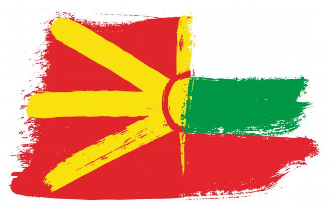 Македонски вестник: Слави Трифонов е новият Красимир Каракачанов