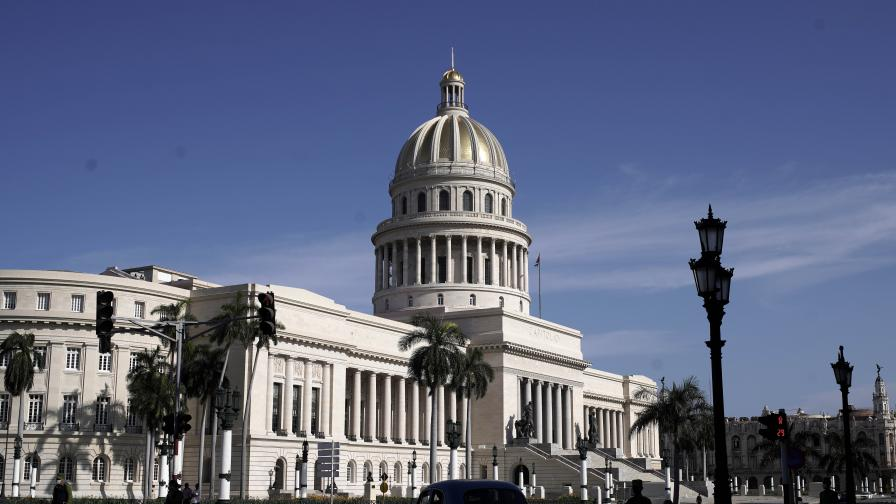 <p>Кой е съюзникът на&nbsp;протестиращите в Куба&nbsp;</p>