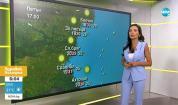Прогноза за времето (16.07.2021 - сутрешна)