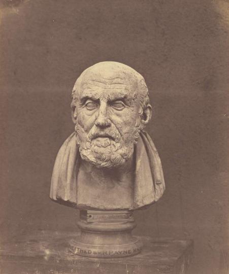 <p><strong>Хризип</strong></p>  <p>Хризип е древногръцки философ и много влиятелна личност, живяла повече от 200 години пр. Хр. и е известен с работата си в областта на стоицизма, древна философска школа на етиката. Това означава, че Хризип е ценял качествата на своя ум над ежедневните сетивни удоволствия ,което прави историята на смъртта му меко казано комична, тъй като тя включва много алкохол и едно случайно магаре. Случката се състояла на 143-тата Олимпиада и съществуват две версии на историята.<br /> Първата версия е, че омаян от виното, Хризип се разсмива толкова силно, че се препъва, пада и умира на място.<br /> Вторият разказ е малко по-драматичен.<br /> След като видял магаре, което спокойно си хрупало смокини, философът решил да даде на горкото същество малко вино, за да преглътне по-лесно плодовете. Това му се сторило толкова смешно, че се смял до смърт.</p>