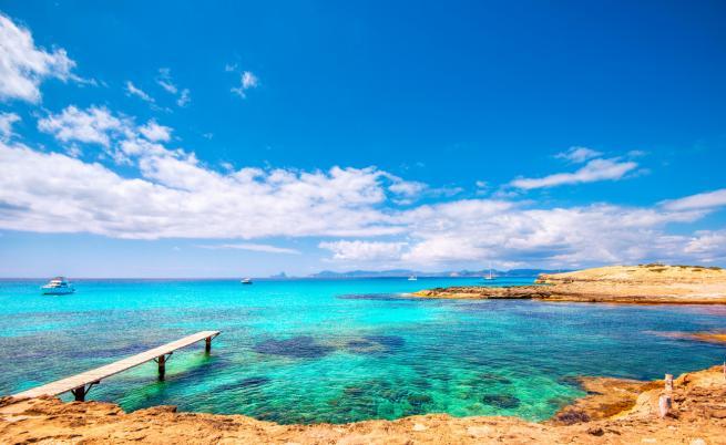 7 от най-впечатляващите европейски острови