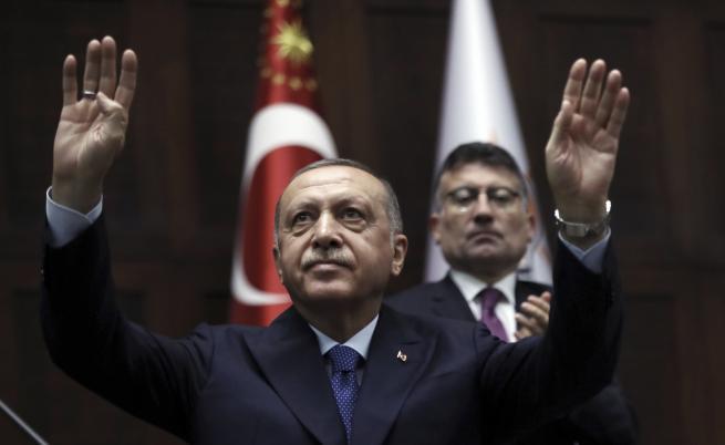 DW: Предизвестеният край на Ердоган