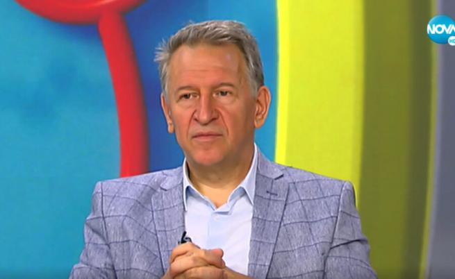 Стойчо Кацаров: Лекари са взимали 80 хиляди лв. възнаграждения на месец