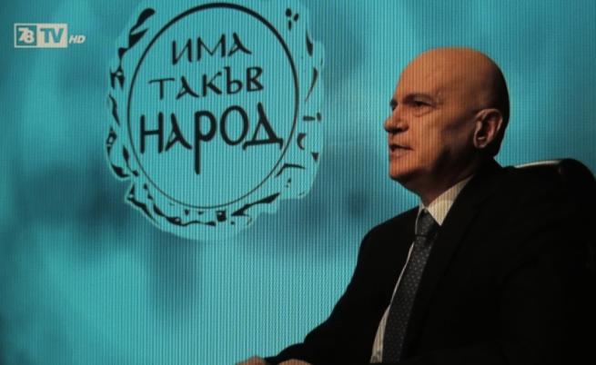 Слави Трифонов: Затова се налага да бъдеш перфектен