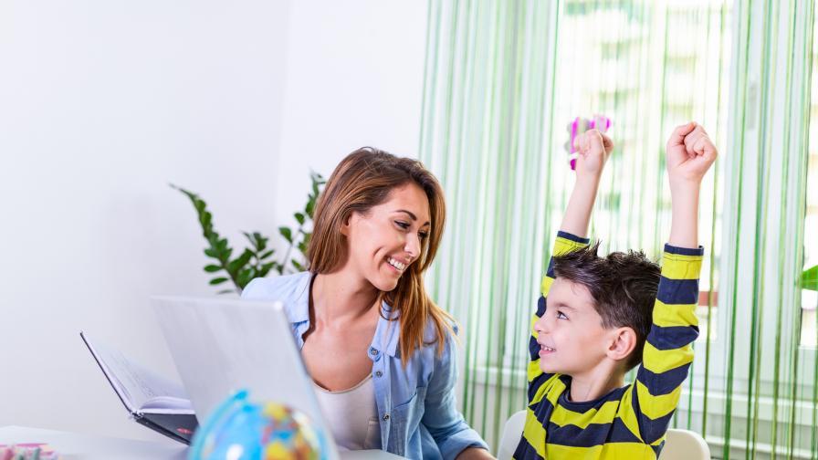 Лесни трикове за заети родители