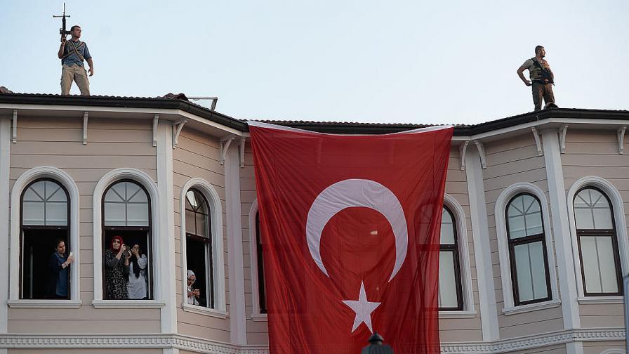 """Постигна ли Ердоган целта си да изгради своята """"Нова Турция""""?"""