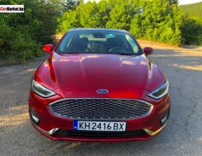 Вижте всички снимки за Ford Mondeo