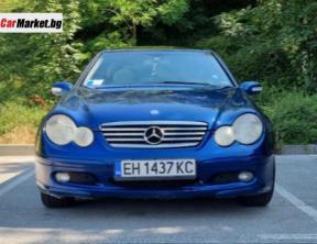 Вижте всички снимки за Mercedes C220
