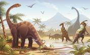 Съвременниците на динозаврите, които са живи и днес