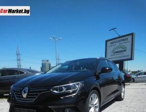 Вижте всички снимки за Renault Megane