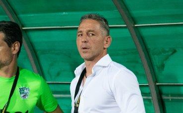 Петър Колев: Поздравления за Мартин Камбуров