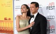 Анджелина Джоли с голяма победа срещу Брад Пит в съда