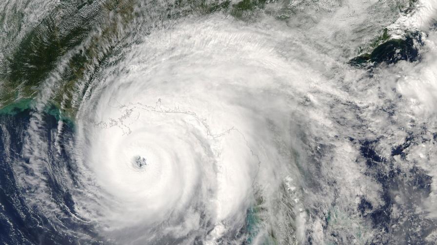 <p>Мощен тайфун приближава Китай</p>