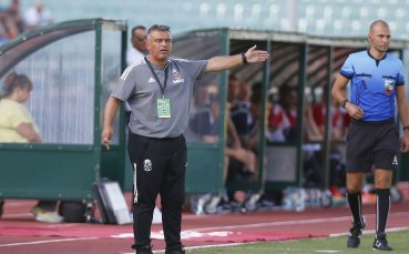 Тодор Киселичков: Допуснахме нелепи голове