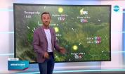 Прогноза за времето (25.07.2021 - централна емисия)
