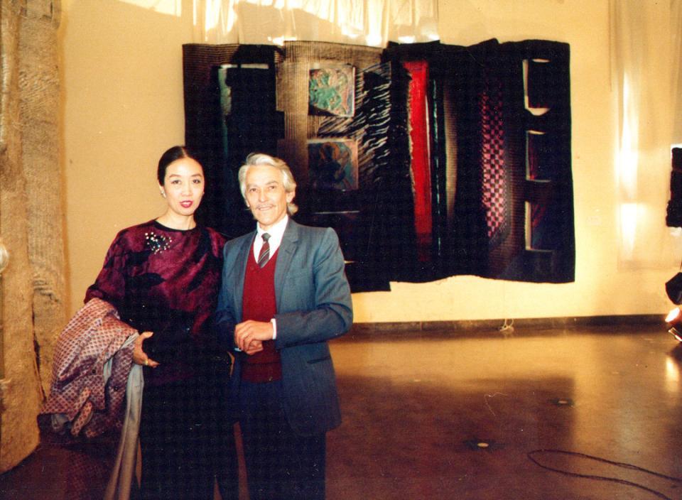 Марин Върбанов и Сун