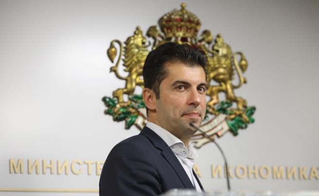 При какви условия Кирил Петков би приел да остане на поста в следващ кабинет