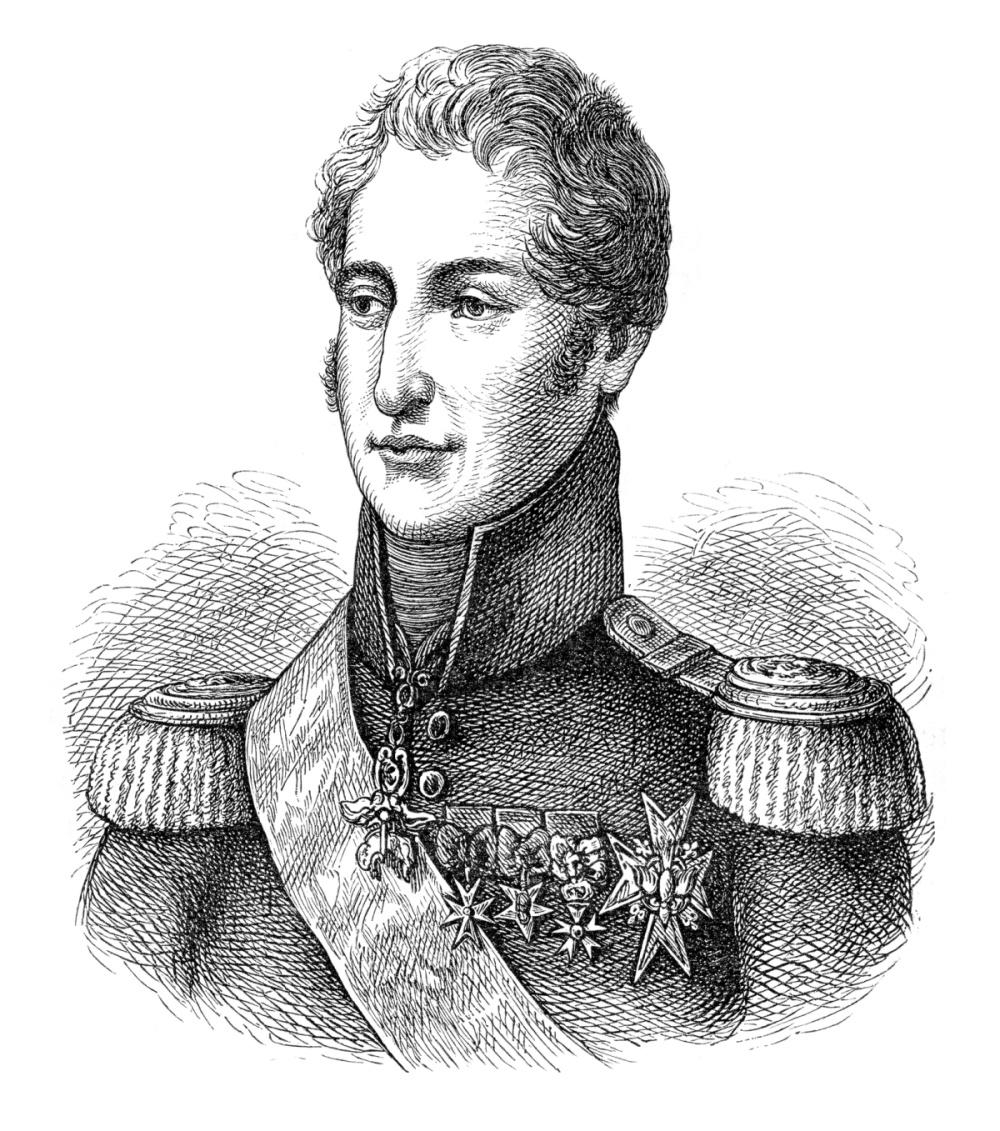 <p><strong>Луи XIX</strong></p>  <p>Популярността на монархията вече е сериозно разклатена, когато френският крал Шарл X решава да абдикира в полза на сина си Луи XIX.&nbsp; По време на този период на революции короната буквално е горещ картоф, който никой не иска. Луи XIX почти веднага абдикира в полза на някой друг, като се твърди, че е бил крал само за около 20 минути. <strong>(На снимката: Шарл X)</strong></p>  <p>&nbsp;</p>