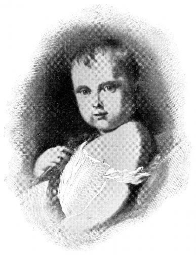 Наполеон II бебе
