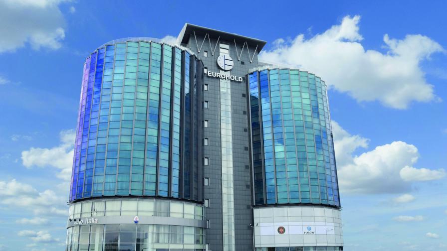 Еврохолд придоби мрежата на ЧЕЗ в България