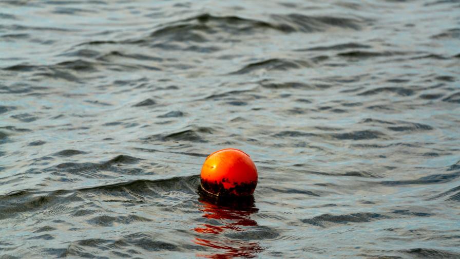 Руснак се удави в морето край Несебър