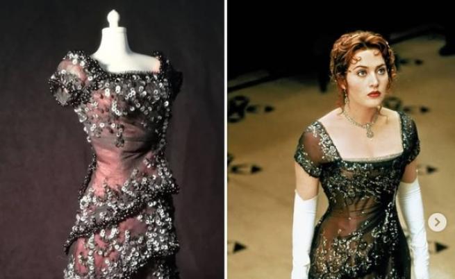 Тези филмови рокли определено искаме да носим