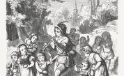 """<p>Плъхове, отвличане и отмъщение - истината за """"Децата на Хамелн""""</p>"""