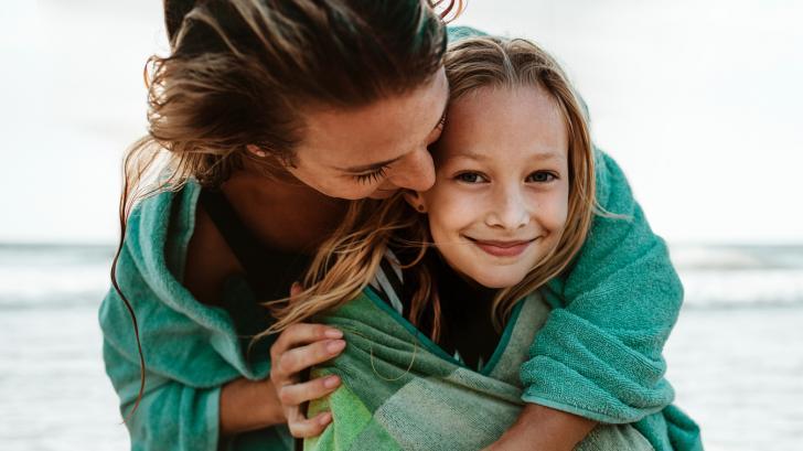 """""""Децата не дължат нищо на родителите си"""" или думите, които всички трябва да знаят"""