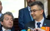 Пламен Николов: Имаме пет приоритета