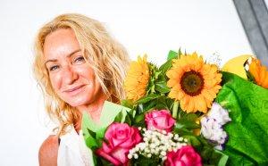 Страхотно признание за Мария Гроздева