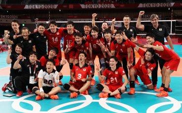 Домакините от Япония са на 1/4-финал за сметка на Иран