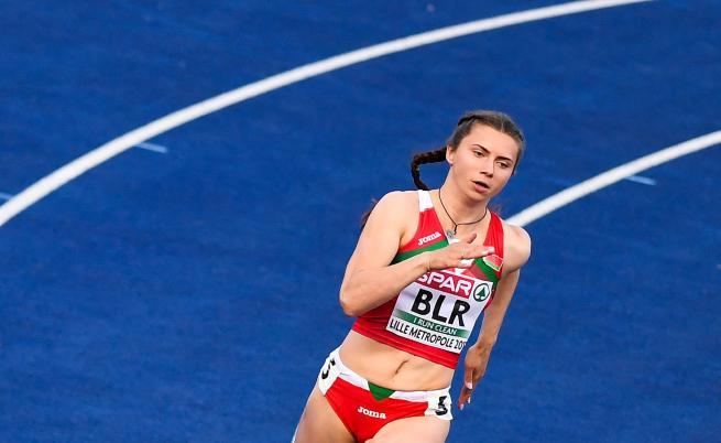 Токио: Избягалата беларуска спринтьорка е в безопасност