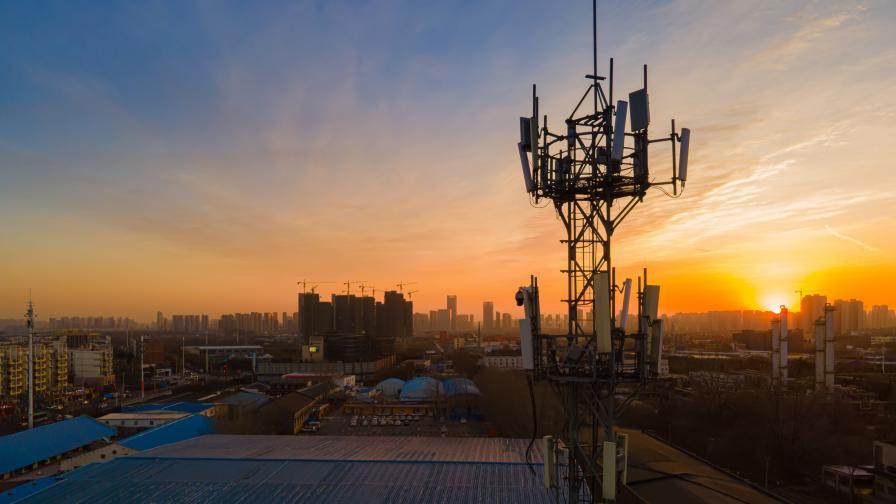 Какво показват 22 109 потребителски теста на 5G мрежите в страната