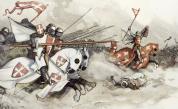 Непознатата история на кръстоносните походи