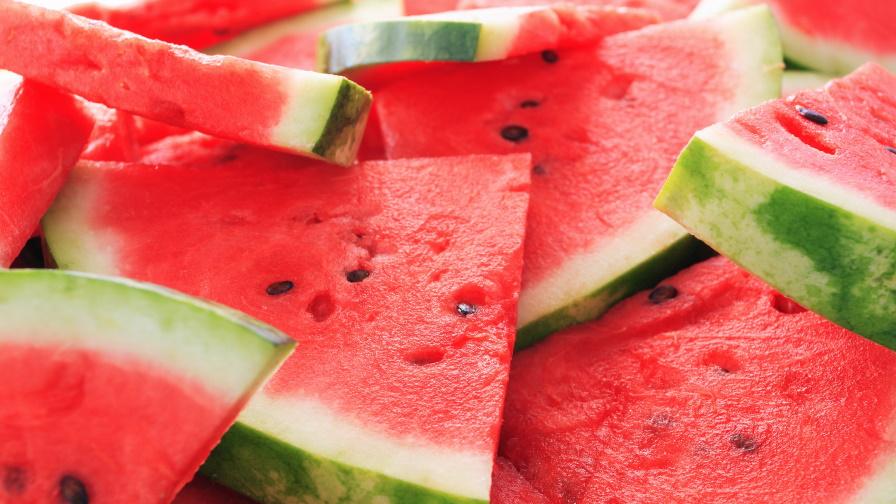 Осем факта за плодовете, наречени