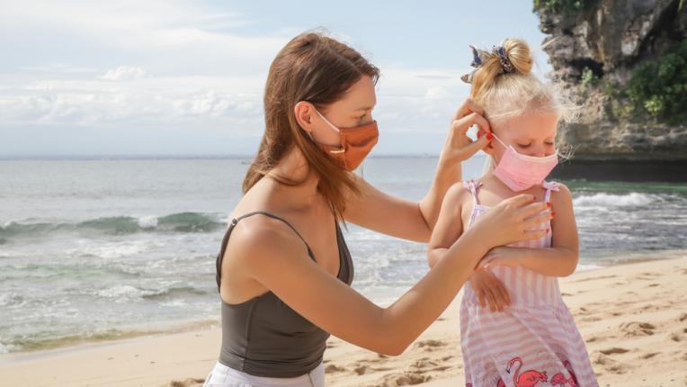 Летните вируси са в стихията си: как да предпазите детето