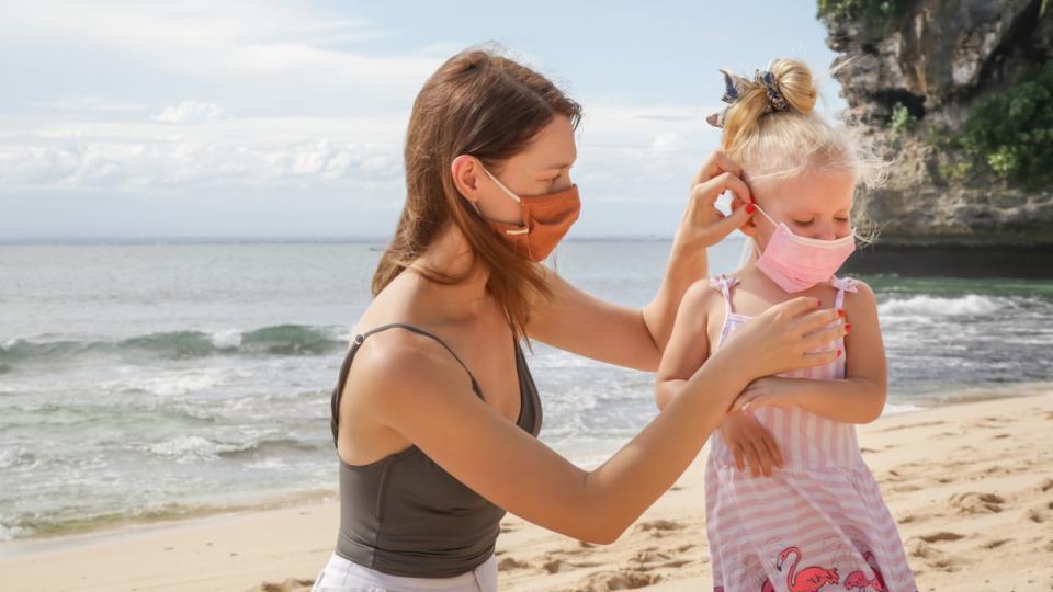 лято грип вирус болест дете деца болка