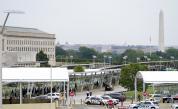 Затвориха Пентагона заради стрелба до метростанция