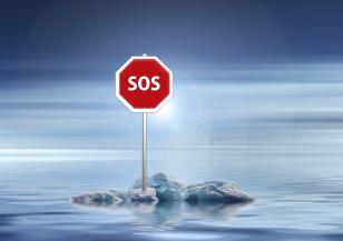 11 млрд. тона лед годишно се топят в Сибир
