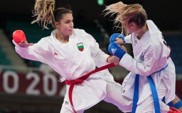 България влезе в топ 50 по медали на Токио 2020