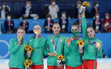 Илиана Раева: България се прибира само със златни медали!