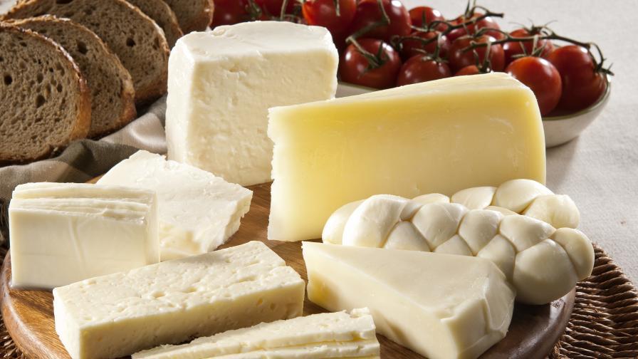 Какво ще се случи с тялото ни, ако спрем да ядем млечни продукти